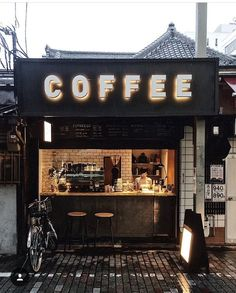 Best of Interior Designs Ideas Cafe Restaurant Small Coffee Shop, Coffee Shop Design, Coffee Love, Coffee Coffee, Rustic Coffee Shop, Coffee Shop Names, Café Bar, Deco Cafe, Mein Café