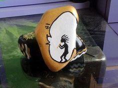 les pierres peintes - piedras pintadas - larubia.overblog.com