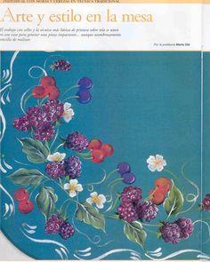 pintar em tela - Simone Montes - Picasa Web Album