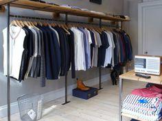 Esquire UK :: The 10 Best Independent Menswear Shops In Britain Dicks Edinburgh (3 North West Circus Place Edinburgh EH3 6ST)