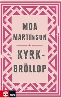 Moa Martinson - Kyrkbröllop