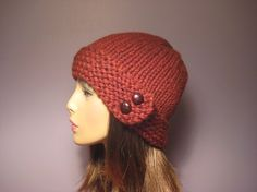 Hat I'd like to knit