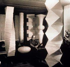 isamu noguchi - Art in historical context, Design I look at.