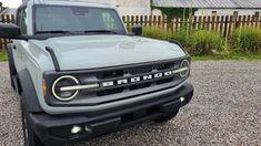 More photos New Bronco, Ford Bronco, Ford Flex, Ford Models, Car Photos, Ohio, Columbus Ohio, Ford Bronco Lifted