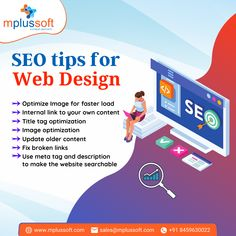 On Page Seo, Business Intelligence, Data Analytics, Seo Tips, Seo Services, Mobile Application, Search Engine Optimization, Pune, Software Development