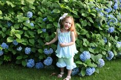 Tickle Me Top   PDF Top Pattern  Girl's Sewing by RubyJeansCloset, $7.95