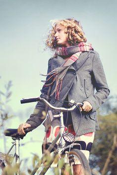 Autumn Bike Ride!