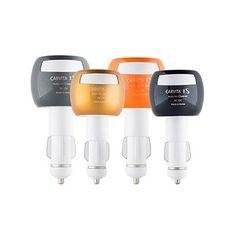 [Air Vita]에어비타 차량용 시거잭 공기청정기 카비타2S