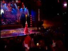 Silvie Paladino sings Angels We Have Heard on High