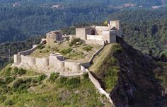 El castell de Claramunt, a l'Anoia  TIPUS ACTIVITAT: excursions / excursiones, cultural