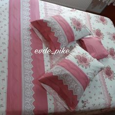 Handmade Bed Sheets, Designer Bed Sheets, Bed Covers, Bed Spreads, Crochet, Bed Pillows, Pillow Cases, Decoration, Bedroom
