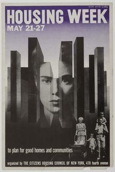 Housing Week, 1944