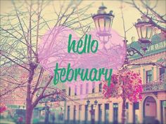 Welcome February Wallpaper February Wallpaper, Wallpaper For Facebook, February Holidays, Happy February, February Quotes, January, Tree Images, Images Gif, Pictures Images
