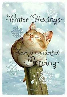 Monday...make it sparkle!