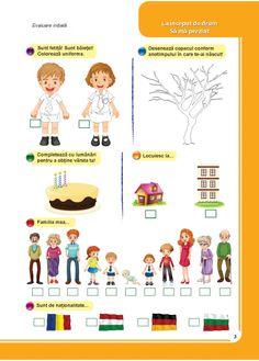 Worksheets For Kids, Kids Education, Crafts For Kids, Teacher, Children, School, Fall, Early Education, Crafts For Children