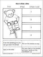 learningenglish-esl: SHORT STORY SEQUENCING (CUT & PASTE) Story Sequencing Worksheets, Sequencing Pictures, Sequencing Activities, Cut And Paste Worksheets, English Resources, Picture Story, Kids Reading, Letters And Numbers, Short Stories