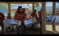 Get in touch with Saint Lucian culture
