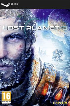 LOST PLANET® 3 (STEAM GIFT) DIGITAL 9,30€