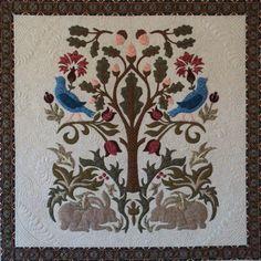 More William Morris Applique