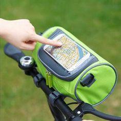 Fahrrad-Taschen sind hier erhältlich: http://www.design2mall.com/taschen/fahrradtaschen-motorradtaschen