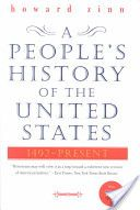A People's History of the United States by Howard Zinn  The only complete accounting of U.S. history. If I taught U.S. history, this is the book I would require.