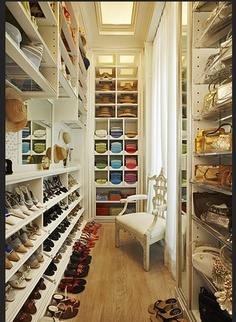 Great Closets (although Crazy Expensive) From The Wall Street Journal Http:/