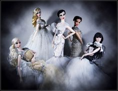 The Big 5   TAG GAME: Top 5 dolls 2012 Choose your favourite…   Flickr
