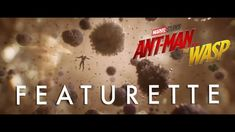 """Finally, every single character from the first issue of 'Avengers' is here on the big screen."" Watch this brand new featurette for Marvel Studios' ""Ant-Man and The Wasp. Wasp Movie, Kevin Feige, Coming To Theaters, Marvel Quotes, Antman And The Wasp, Scott Lang, Marvel Entertainment, Family Movies, Indie Movies"