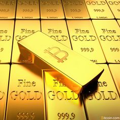 Bitcoin je na všech frontách lepší než zlato - Zprávy Krize15