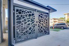 Portões Eletrônicos, Automáticos e Basculantes para Garagem