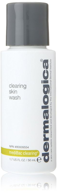 Dermalogica Clearing Skin Wash, 1.7 Fluid Ounce ** Tried it! Love it! Click the image. : Travel Skincare