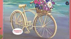 Bicicleta | Liliana Ziliotto en Manos a la Obra