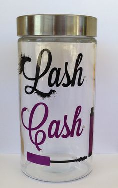 Younique Presenter inspired Lash Cash by LittleBlessingDesign