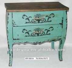 decorativos de madera del gabinete de archivo en la luz verde-Armarios/Gabinetes Sala Estar-Identificación del producto:631364344-spanish.alibaba.com