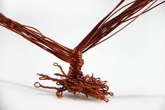 How to Make a Wire Tree Sculpture: 9 steps (with pictures)