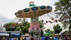 Thief River Falls Fair 2020.Minnesota State Fair