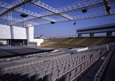 Auditorio Expo 92-Sevilla