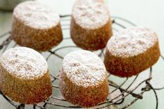I personally use these friands to impress anyone who dares to doubt my cooking ability, because they look and taste amazing... But are also incredibly easy to bake.