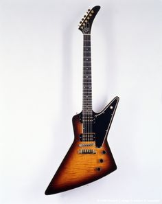 Gibson Explorer. One of my all time favorite guitars