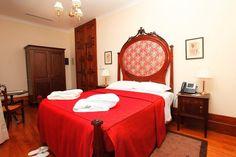 Hotel Casa da Ínsua   Hotel de Charme   Penalva do Castelo   Viseu   Portugal