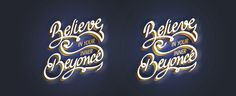 Caneca Believe in your inner Beyoncé do Studio Nposters por R$50,00
