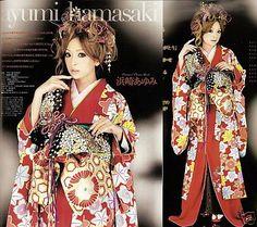 Hamasaki Ayumi Cawaii Magazine 02 09 Issue J Pop RARE | eBay