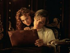 Titanic my absolute favorite movie!!!