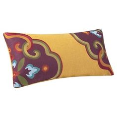 Another super cute pillow I wish I had a place for...