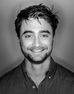Daniel Radcliffe - Photograph by: Robert Timothy!