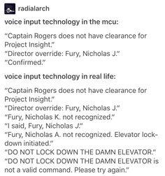 Nick fury director fury marvel mcu avengers