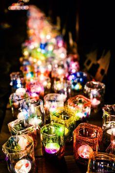 Candle Lights | Takahiro Bessho