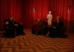 Twin Peaks Will Return on May 21 With a Two-Hour Premiere