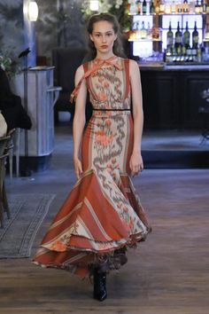 Brock Collection Spring 2019 Ready-to-Wear Collection - Vogue