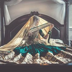 We love that Emerald green and gold lehenga! Photo Credits : @paulthava |#bigindianwedding #indianwedding #wedding #indianbride #weddingphotography #bridalfashion #bridalbeauty #bridallehenga #lehenga #lehengadesign #bridallook #bridalshoot #greenlehenga #goldlehenga #embroidery #bridaljewelry #bridalwear #bridaldiaries #bridallookinspiration #lehengalookbook #designerlehenga #bride